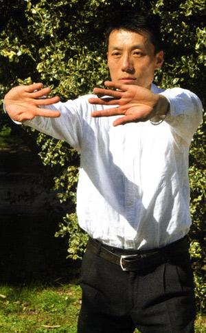 Gu Ji- Gu Qi Dao - Aramis - Houilles - Tai-chi-chuan - Martial - Tai-chi-chuan Martial - Tai-chi-chuan Santé - Qi Gong - Sanda - Boxe Chinoise