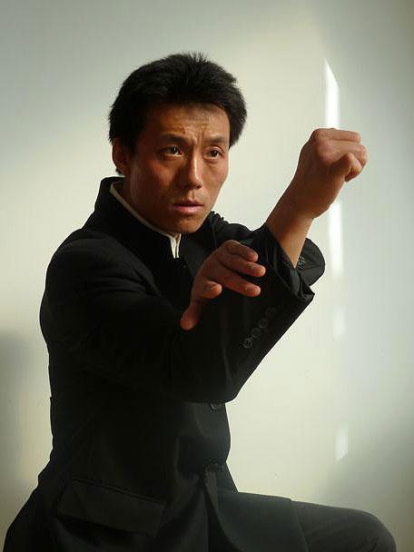 Maître Gu Ji - Gu Qi Dao
