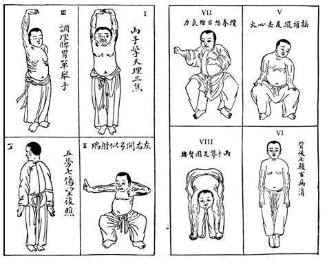 Qi Gong - Tai chi chuan - Tai-chi-chuan - Aramis - Houilles