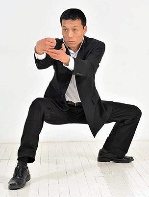 Gu Qi Dao - Gu Ji - Sébastien Zacharie - Aramis - Houilles - Tai chi chuan - Tai-chi-chuan - Tai-chi-chuan Santé - Style Chen - Style Yang - Qi Gong - Martial - Tai-chi-chuan Martial - Tuishou - Sanda - Sanda Sanshou - Boxe Chinoise - Gu Qi Dao - Épée du style Yang